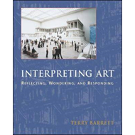 Interpreting Art: Reflecting, Wondering, and Responding (BOK)