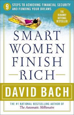 Smart Women Finish Rich (BOK)