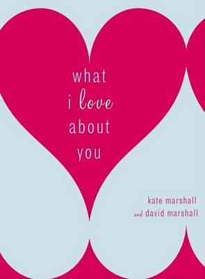 What I Love about You (BOK)
