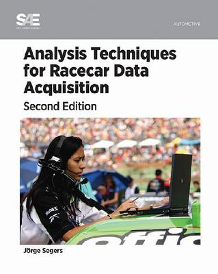 Analysis Techniques for Racecar Data Acquisition (BOK)