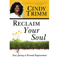 Reclaim Your Soul: Your Journey to Personal Empowerment (BOK)