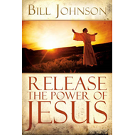 Release the Power of Jesus (BOK)