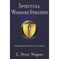Spiritual Warfare Strategy: Confronting Spiritual Powers (BOK)