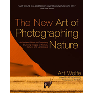 New Art of Photographing Nature (BOK)
