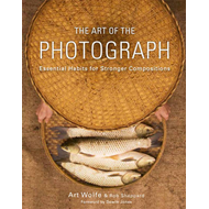 The art of the photograph (BOK)