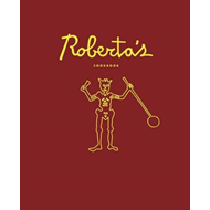 Roberta's Cookbook (BOK)