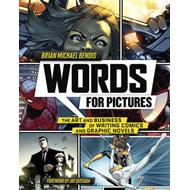 Produktbilde for Words For Pictures (BOK)