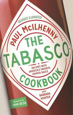 Tabasco Cookbook (BOK)