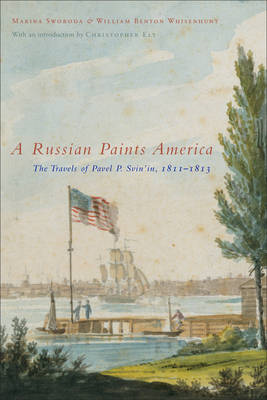 Russian Paints America (BOK)