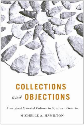 Collections and Objections (BOK)
