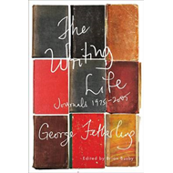 The Writing Life: Journals, 1975-2005 (BOK)