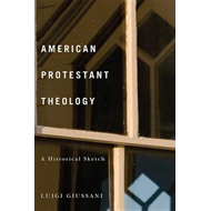 American Protestant Theology: A Historical Sketch (BOK)