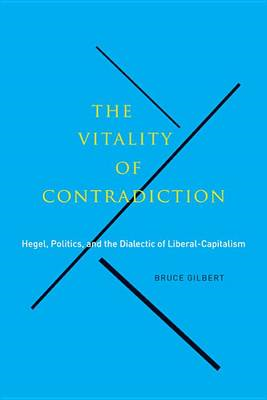 Vitality of Contradiction (BOK)