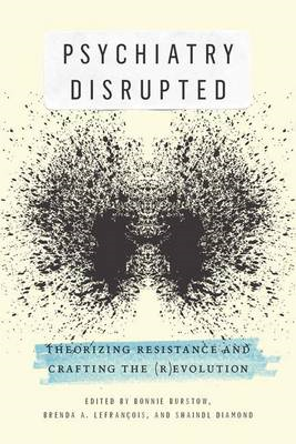 Psychiatry Disrupted (BOK)