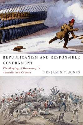 Republicanism and Responsible Government (BOK)