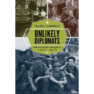 Unlikely Diplomats: The Canadian Brigade in Germany, 1951-64 (BOK)
