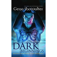 Dark Beginnings (BOK)