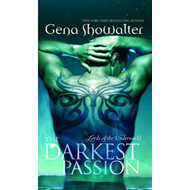 The Darkest Passion (BOK)