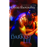 The Darkest Lie (BOK)