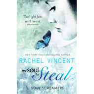 My Soul to Steal (BOK)