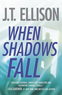 When Shadows Fall (BOK)