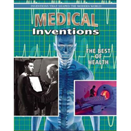 Medical Inventions (BOK)