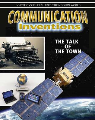 Communication Inventions (BOK)