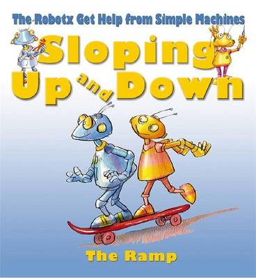 Sloping Up and Down (BOK)