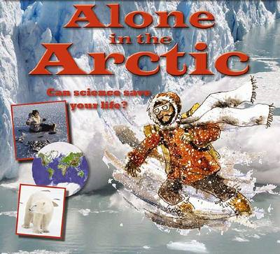 Alone in the Arctic (BOK)