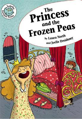Princess and the Frozen Pea (BOK)