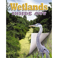 Wetlands Inside Out (BOK)