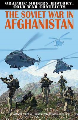 The Soviet War in Afghanistan (BOK)