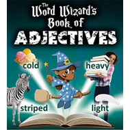 Book of Adjectives