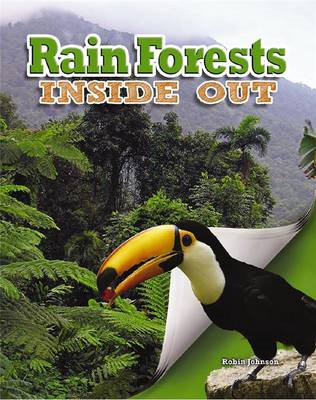 Rain Forests Inside Out (BOK)