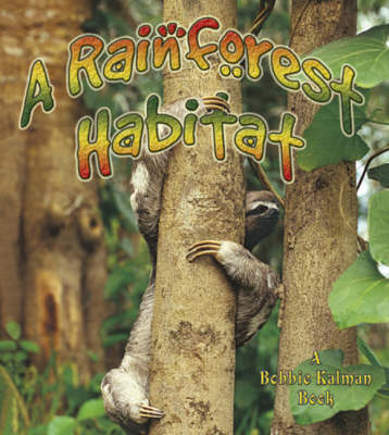 Rainforest Habitat (BOK)