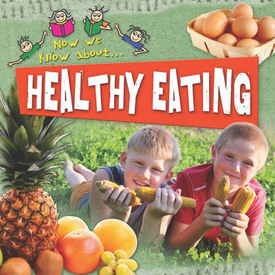 Healthy Eating (BOK)