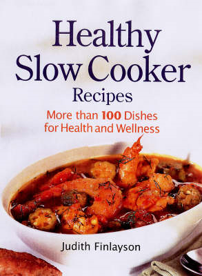 Healthy: Slow Cooker Recipes (BOK)