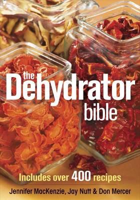 Dehydrator Bible (BOK)