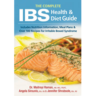 The Complete IBS Health and Diet Guide (BOK)