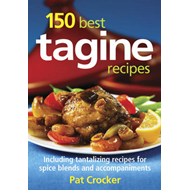 150 Best Tagine Recipes (BOK)