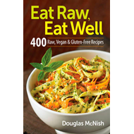 Eat Raw, Eat Well (BOK)