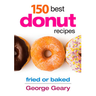 150 Best Donut Recipes (BOK)