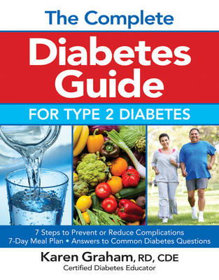 Complete Diabetes Guide for Type 2 Diabetes (BOK)