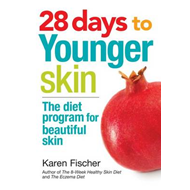 28 Days to Younger Skin: The Diet Program for Beautiful Skin (BOK)
