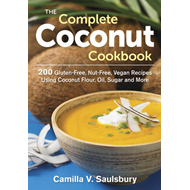 Complete Coconut Cookbook (BOK)