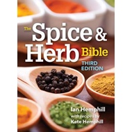 The Spice and Herb Bible (BOK)
