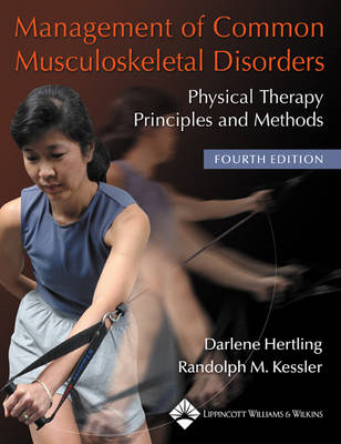 Management of Common Musculoskeletal Disorders (BOK)