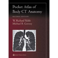Pocket Atlas of Body CT Anatomy (BOK)