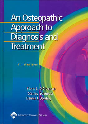 An Osteopathic Approach to Diagnosis and Treatment (BOK)