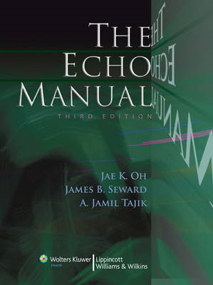 The Echo Manual (BOK)